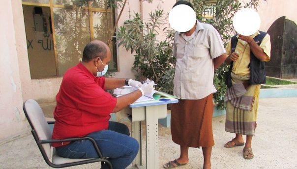 اختتمت جمعية وديان لتنمية المجتمع المرحلة الثانية من تقديم المساعدات الغذائية الطارئة ضمن مشروع الاستجابة الطارئة في  مديرية البريقة م /عدن